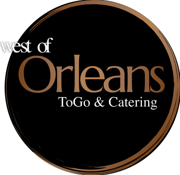 west of orleans logo
